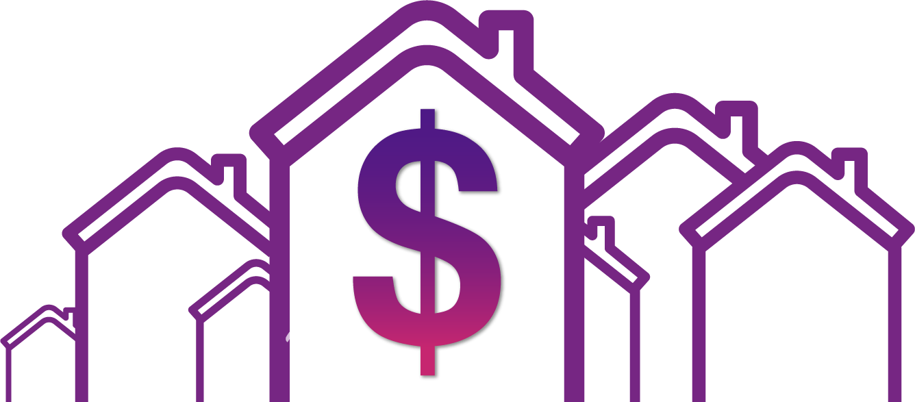 Household Income Distribution section logo
